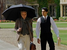 Dev Patel's Ramanujan Biopic Tickets Sold Out at Toronto Fest
