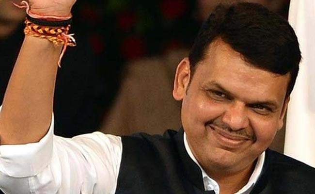 Maharashtra Crime Conviction Rate Goes Up to 42 Per Cent in BJP Regime: Devendra Fadnavis