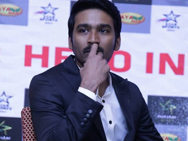 Dhanush Would 'Really Love' to Work in a Sports-Based Film