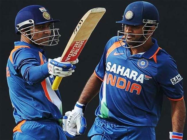 Image result for वीरेंद्र सहवाग ने दो मैचों में शानदार तरीके से की बल्लेबाजी