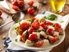 Feeling Stressed? Mediterranean Diet May Help, Says Study
