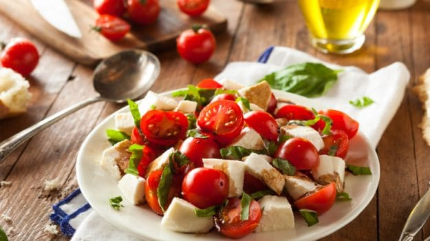 Following a Mediterranean Diet Might Just Save You From Breast Cancer