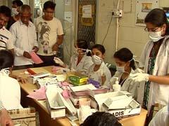 डेंगू के बढ़ते मामलों पर केंद्र और दिल्ली सरकार को नोटिस जारी, अब तक 14 लोगों की मौत
