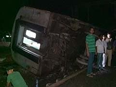 2 Dead, 8 Injured in Train Derailment in Karnataka