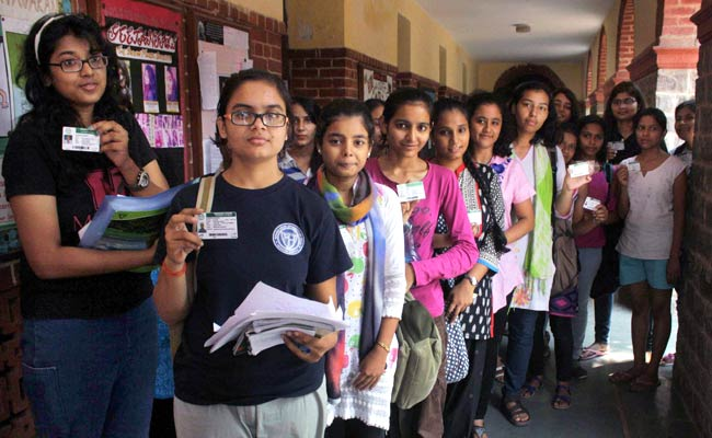 DUSU election result trends: NSUI leading on three seats, ABVP on one