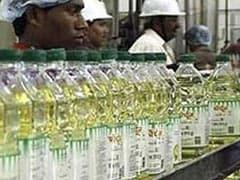 सरकार ने खाद्य तेल पर आयात शुल्क पांच प्रतिशत बढ़ाया