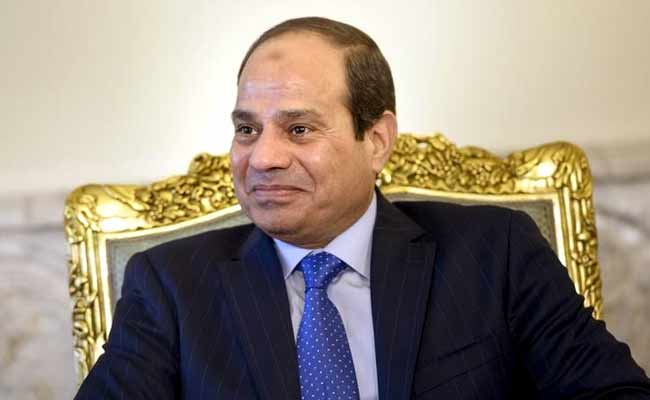 Egyptians Vote In Referendum To Extend President Sisi's Rule