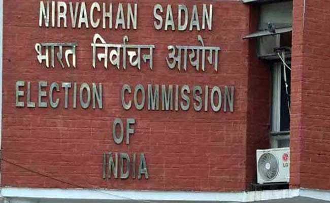 Election Commission Allows Use Of Same Symbols By Parties But With
