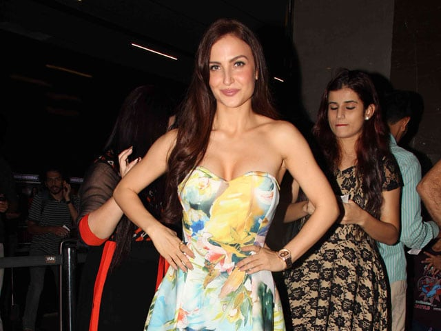 Elli Avram: Bollywood Now More Accepting of Non-Indian Actors