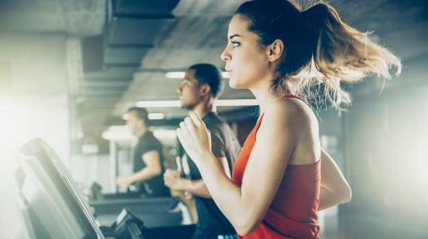 5 Mistakes People Make While Working Out