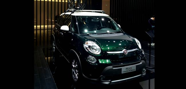 Fiat Considering The 500x And L For India Ndtv Carandbike