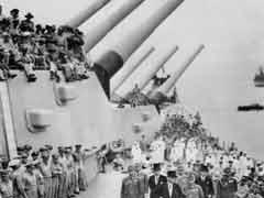 द्वितीय विश्व युद्ध: 'चीन के लोगों को जिंदा काट देते थे जापानी सैन्य चिकित्सक'
