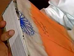 Prime Minister Modi Signed Memento, Not National Flag, Clarifies Government