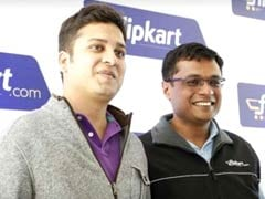 Flipkart Founder Binny Bansal Youngest on Forbes Billionaire List