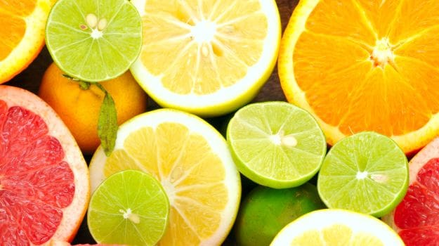 Top 6 Vitamin-C Rich Foods