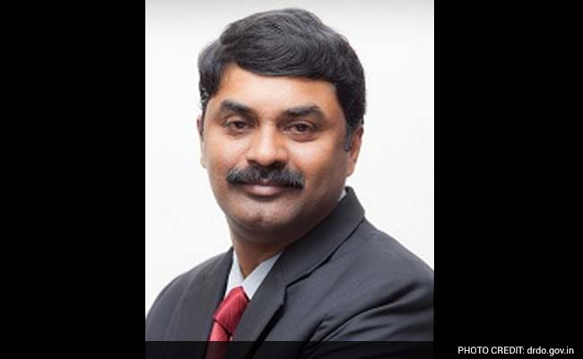 G Satheesh Reddy Takes Over As Chief Of Top Defence Research Organisation