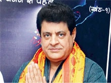 Good Decision to End Strike: Gajendra Chauhan to FTII Students