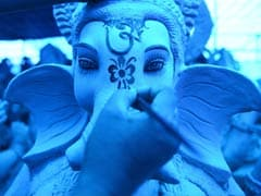 Ganesh Chaturthi: These Ganpati Idols Are Extra Special. Here's Why