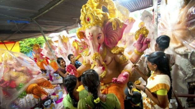 Happy Ganesh Chaturthi 2018: Everything You Wanted to Know About its Significance & Rituals
