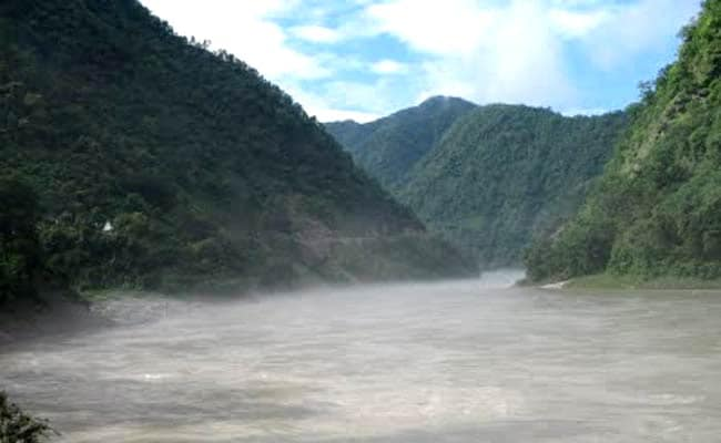 Project to Beautify Ghats, Clean Ganga Soon: Centre