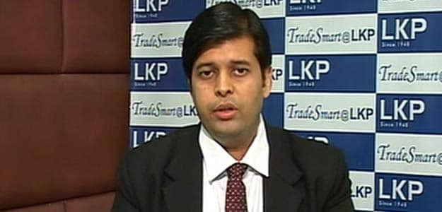 Gaurav Bissa says Nifty can fall 100 points from current levels.