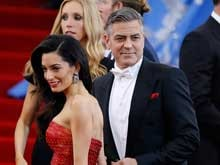 Why George Clooney is Relieved Wife Amal is no Longer in Maldives