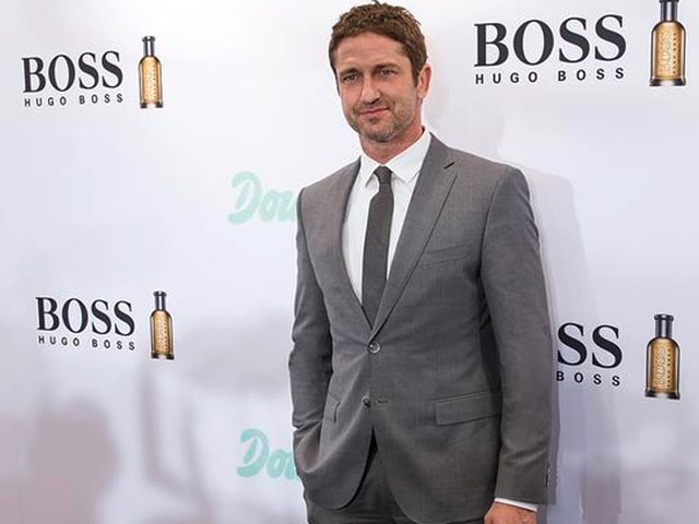 Gerard Butler's Geostorm Will Now Release in 2017