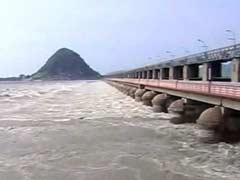 आंध्र प्रदेश का 50 साल पुराना सपना हुआ पूरा, गोदावरी से मिली कृष्णा नदी