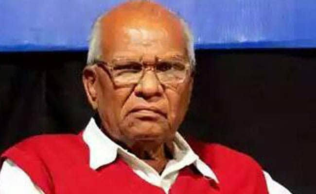 Court Lashes Out At Maharashtra Over Govind Pansare's Murder Probe