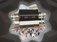 Saudi Man Attempts To Set Self On Fire At Islam's Holiest Site