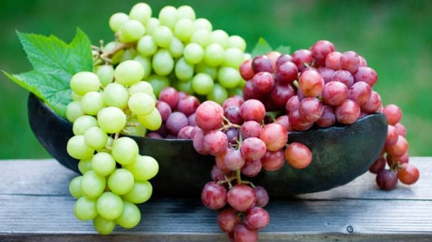 Image result for Grapes""