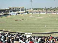 कानपुर में भारत-न्यूजीलैंड टेस्ट के लिए टिकट की बिक्री ठंडी, खेलप्रेमियों में नहीं दिख रहा उत्साह..