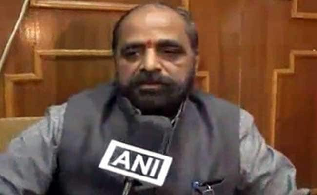 Pak not weak, won't allow india to take AJK, says Indian minister