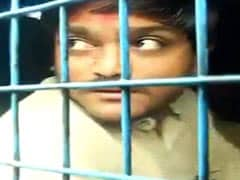 Hardik Patel Arrested, Gujarat Cut Off From Internet for 24 Hours
