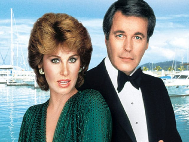 Eighties Show Hart to Hart to be Remade With Gay Lead Couple