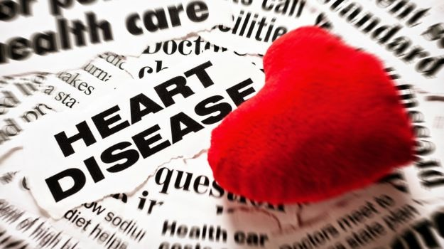 World Heart Day 2015: Heart Disease in India is a Growing Concern, Ansari