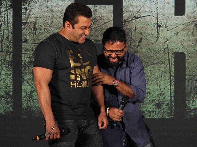 Salman Khan is Nikhil Advani's Real Hero