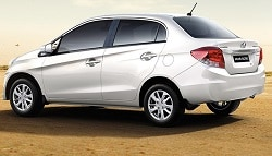 Honda Amaze Facelift Confirmed to Launch on March 3