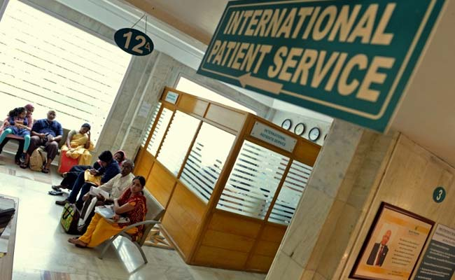 To Enter India, Hospital Operators Use 'Shorter Runway'