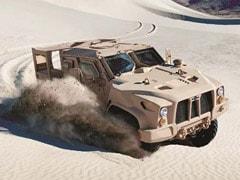 जीप और हमवी के बाद क्या है अमेरिकी सेना की नई ताकत?