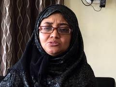 Afsha Jabeen, Allegedly IS Recruiter, Arrested in Hyderabad