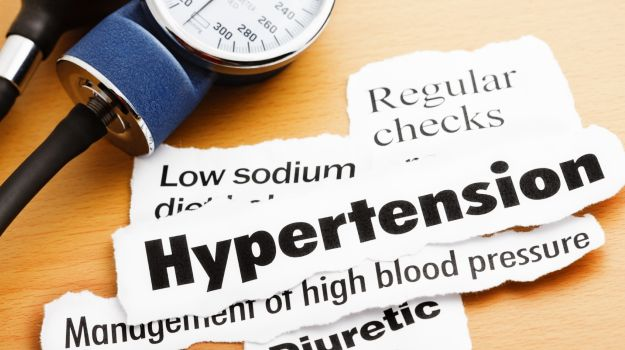 20% of Indian Youth Suffer from Hypertension, Find Experts