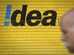 Idea Cellular Shares Plunge On Merger Deal With Vodafone