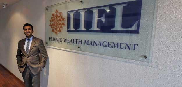 IIFL Holdings Posts 39% Jump In Q2 Profit