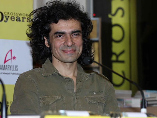 Imtiaz Ali: Would Like to Collaborate With Bengali Filmmakers