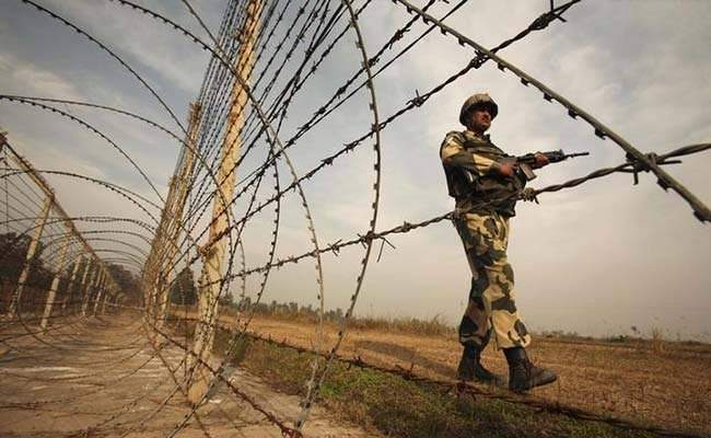 Searches Near Border In Jammu After Suspected Movement Of Armed Persons