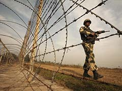 Army Captain Injured As Pak Troops Fire At Indian Posts In Poonch