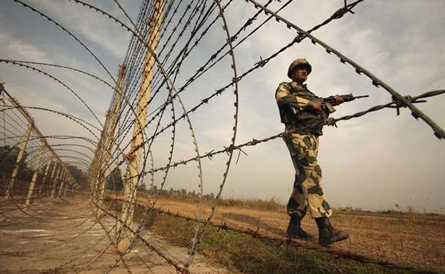 On New Year Day, India, Pakistan Trade Fire On LoC In Poonch District
