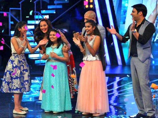 Indian Idol Junior: Ananya Nanda, 14, Wins Season 2