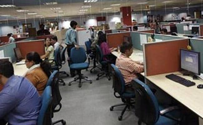 Indian IT Has To Fill 50,000 Jobs. What Skills Are Employers Looking At